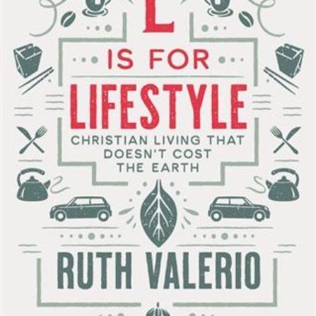 Ruth Valerio